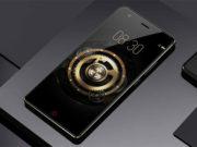 ZTE Nubia Z17 Lite Smartphone - 3