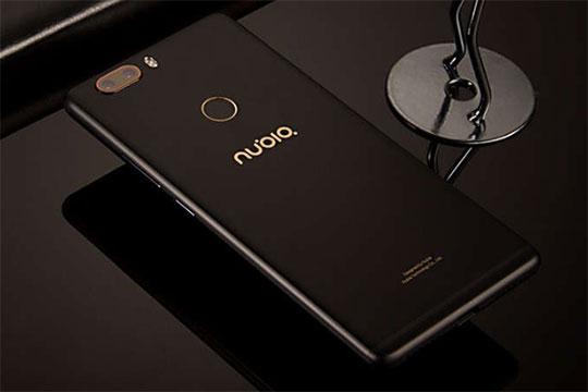 ZTE Nubia Z17 Lite Smartphone - 7