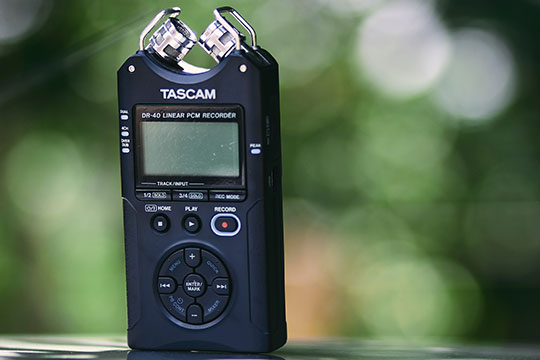 Digital Voice Recorders Audio Microphone Sound