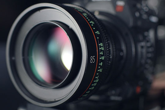 Lens-Canon-Photography