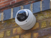 Security Dome Surveillance Cameras