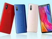 Xiaomi Mi 8 SE Smartphone - 1
