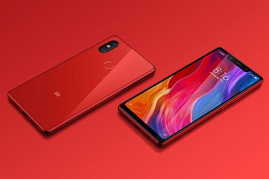 Xiaomi Mi 8 SE Smartphone - 2