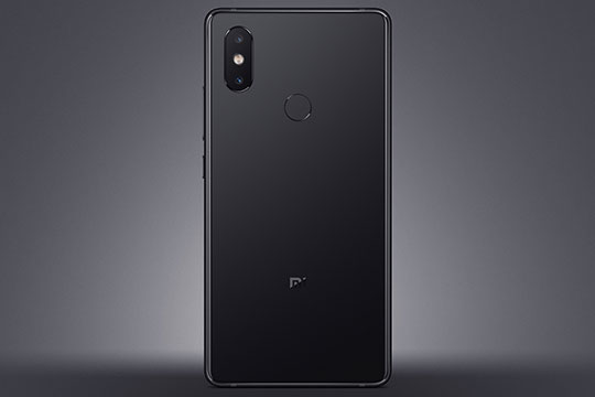 Xiaomi Mi 8 SE Smartphone - 3