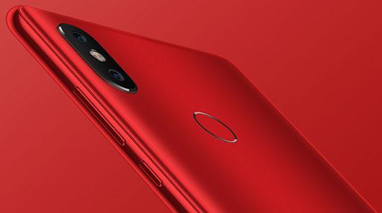 Xiaomi Mi 8 SE Smartphone - 5
