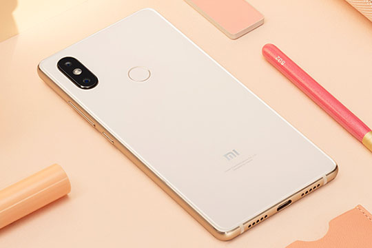Xiaomi Mi 8 SE Smartphone - 6