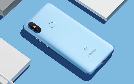 Xiaomi Mi A2 Smartphone - 2