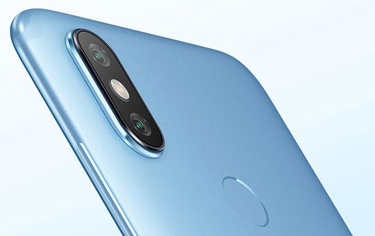 Xiaomi Mi A2 Smartphone - 5