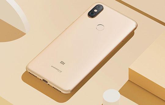 Xiaomi Mi A2 Smartphone - 7