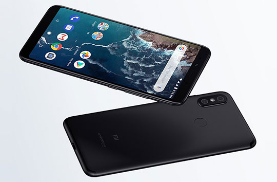 Xiaomi Mi A2 Smartphone - 9