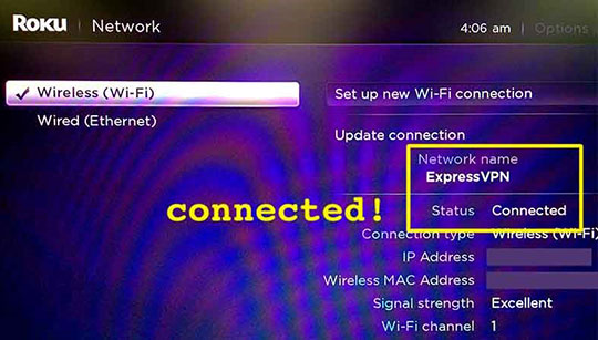Setup ExpressVPN on Your Roku Device by Following Some Simple Steps