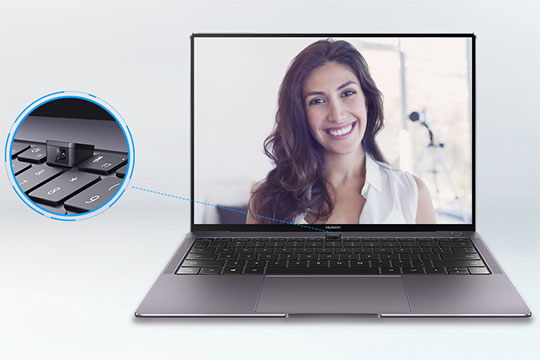Huawei MateBook X Pro - 2