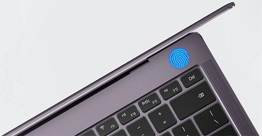 Huawei MateBook X Pro - 4