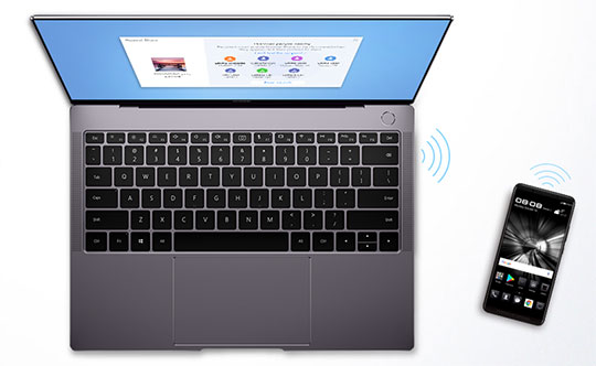 Huawei MateBook X Pro - 6