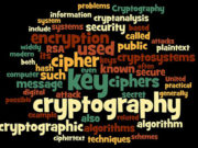 Cryptography Privacy Data Encryption