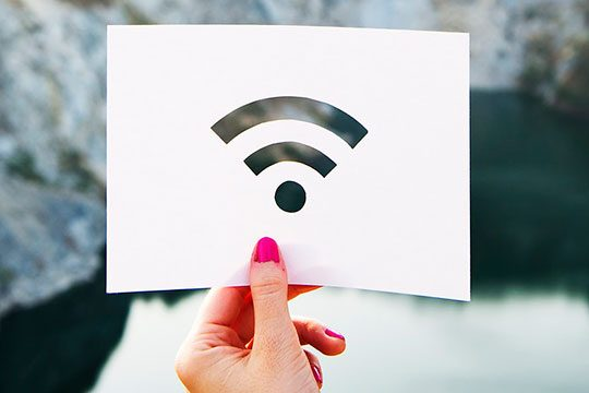 connection internet wifi networks wireless