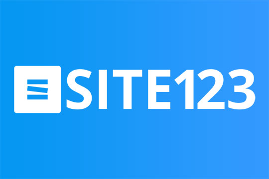 SITE123 Review: Creating a Stunning Website Using the Free Website Builder