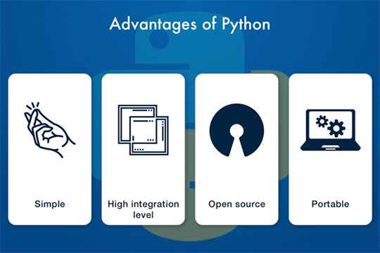 Advantages-of-Python