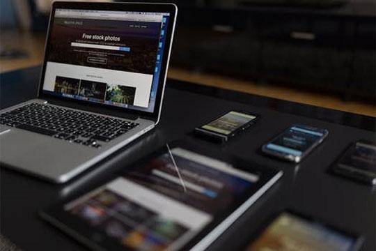 Responsive Website Design - Mobile Friendly