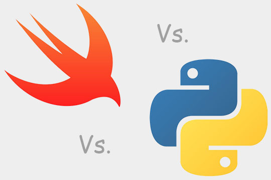Python vs Swift: Strong and Weak Sides & What to Choose!