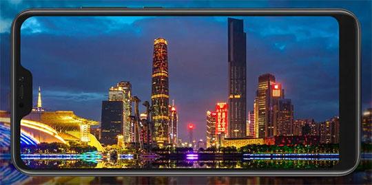 Xiaomi Redmi Note6 Pro Smartphone - 5
