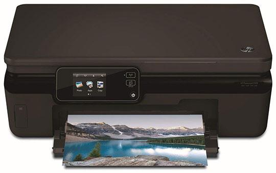 HP PhotoSmart 5520 Printer