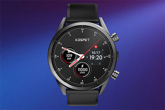 Kospet Hope 4G Smartwatch Phone Feature Review