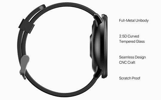 UMIDIGI Uwatch Smart Color Bracelet Smartwatch - 2