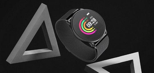 UMIDIGI Uwatch Smart Color Bracelet Smartwatch - 5