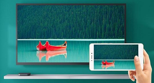 Xiaomi Mi Box S Android TV Box - 2