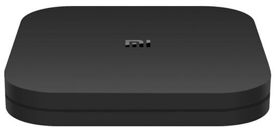 Xiaomi Mi Box S Android TV Box - 7