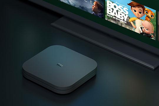 Xiaomi Mi Box S Android TV Box