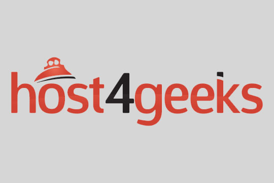 Reseller Hosting by Host4Geeks
