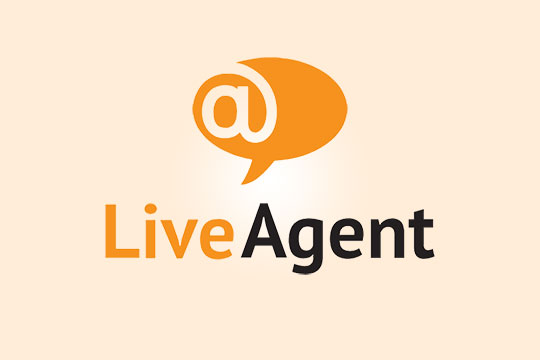 LiveAgent Live Chat Software Review