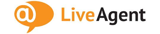LiveAgent-Logo