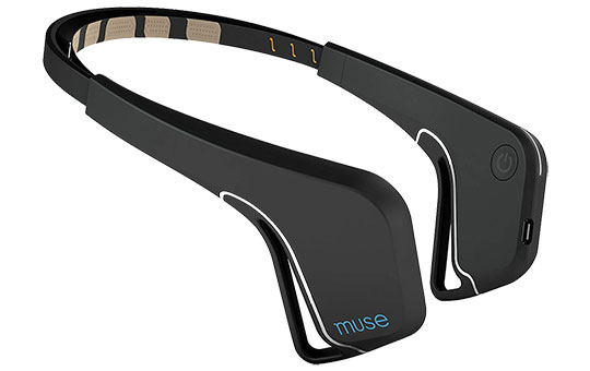 Muse-Brain-Sensing-Headband