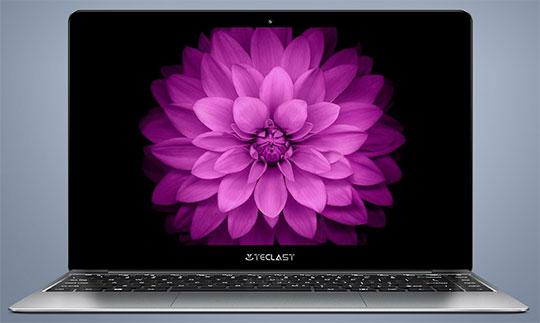 Teclast F7 Plus Notebook / Ultrabook - 1