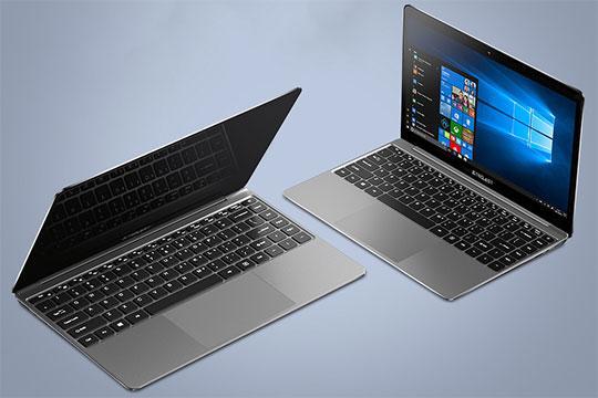 Teclast F7 Plus Notebook / Ultrabook - 2