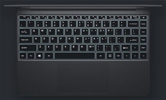 Teclast F7 Plus Notebook / Ultrabook - 3