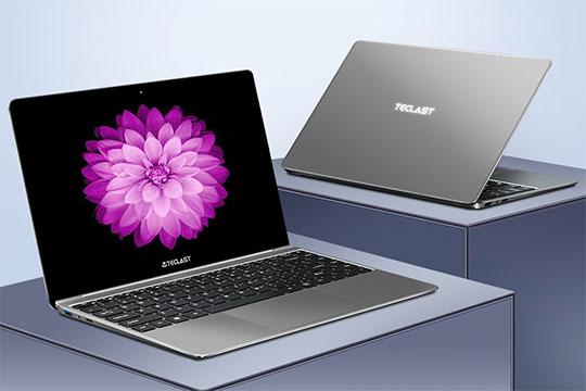 Teclast F7 Plus Notebook / Ultrabook