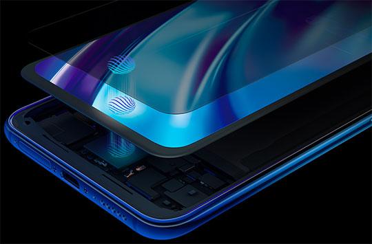 Vivo NEX Dual Screen Smartphone - 2
