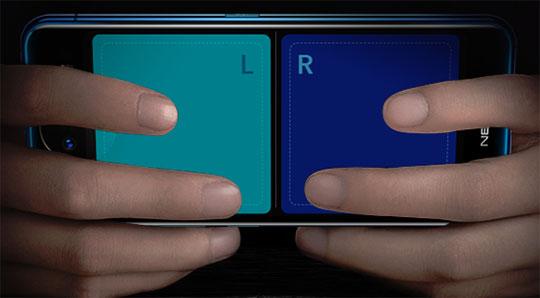 Vivo NEX Dual Screen Smartphone - 6