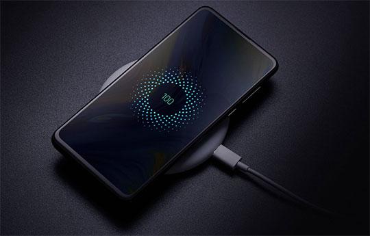 Xiaomi Mi Mix 3 Smartphone - 1