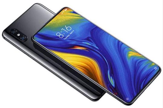 Xiaomi Mi Mix 3 Smartphone - 7