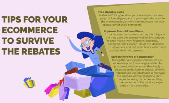 ecommerce-tips-survive-rebates-infographic