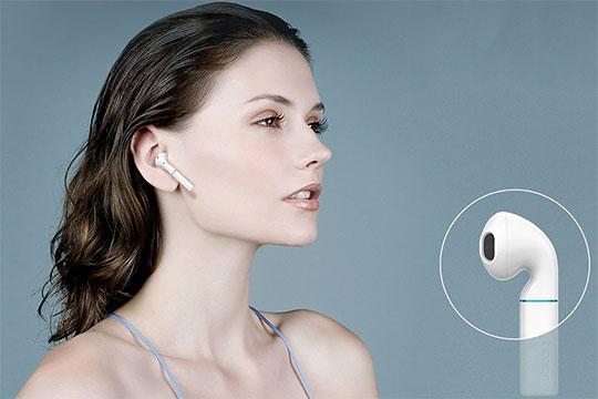 HUAWEI Honor FlyPods CM - H2S Bluetooth Earphones - 2