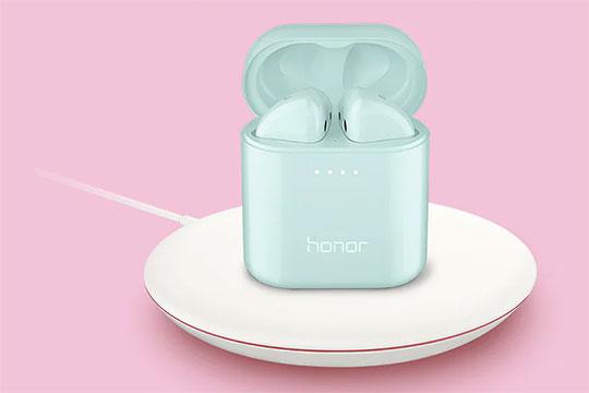HUAWEI Honor FlyPods CM - H2S Bluetooth Earphones - 4