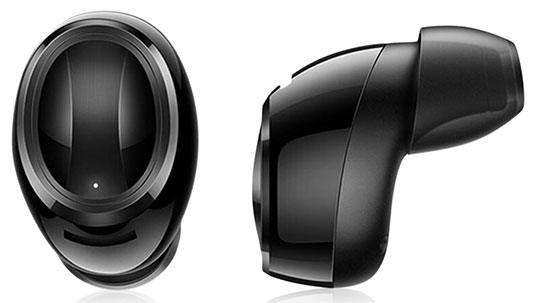 Lenovo Air TWS Bluetooth Earphones - 5