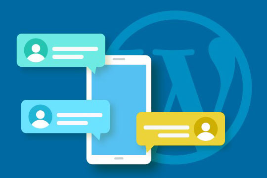 wordpress-mobile-users-chatbots