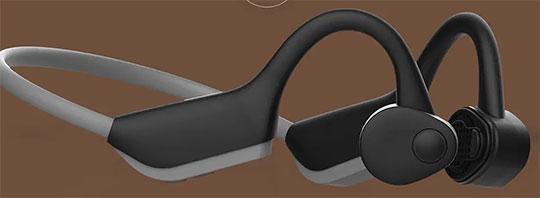 Alfawise J20 Bluetooth Headset